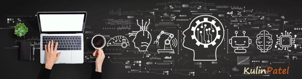 machine learning kulin patel